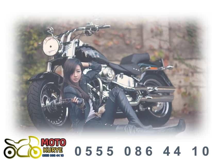 Moto Kurye İstanbul Servisi