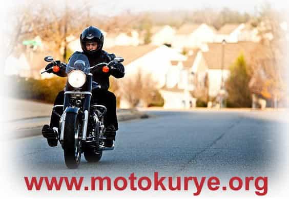 Moto Kurye Hizmetleri ve servisi